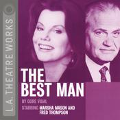The Best Man by  Gore Vidal audiobook