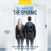 The Epidemic by  Suzanne Young audiobook