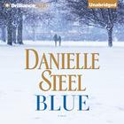 Blue by Danielle Steel