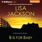 B is for Baby by Lisa Jackson