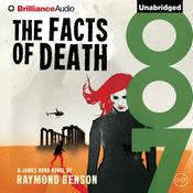 The Facts of Death by  Raymond Benson audiobook