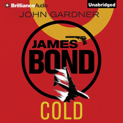 Cold by John Gardner audiobook