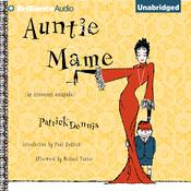 Auntie Mame by  Patrick Dennis audiobook