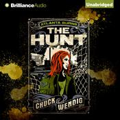 The Hunt by  Chuck Wendig audiobook