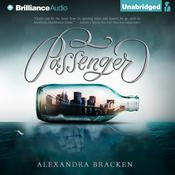 Passenger by  Alexandra Bracken audiobook