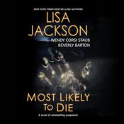 Most Likely to Die by  Beverly Barton audiobook