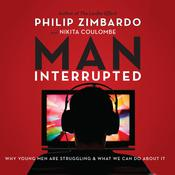 Man, Interrupted by  Nikita Coulombe audiobook