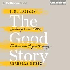 The Good Story by J. M. Coetzee audiobook