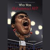 Who Was Muhammad Ali? by  James Buckley Jr. audiobook