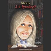 Who Is J.K. Rowling? by  Pamela D. Pollack audiobook