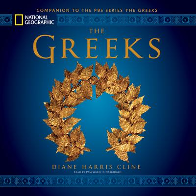 The Greeks by Diane Harris Cline audiobook