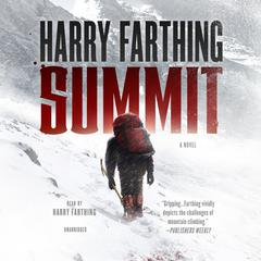 Summit by Harry Farthing audiobook