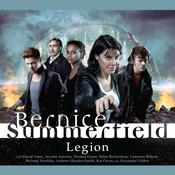 Bernice Summerfield: Legion by  Tony Lee audiobook