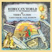Rebecca's World by  Terry Nation audiobook