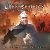 Dark Shadows - The Fall of the House of Trask by  Joseph Lidster audiobook
