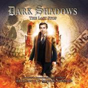 Dark Shadows - The Last Stop by  David Llewellyn audiobook