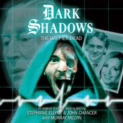 Dark Shadows - The Happier Dead by  Adam Usden audiobook
