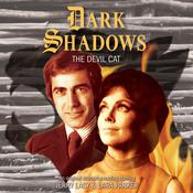 Dark Shadows - The Devil Cat by  Mark Thomas Passmore audiobook