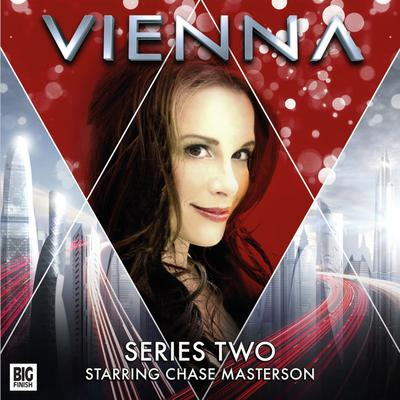 Vienna Series 02 by Mark Wright audiobook