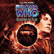 Doctor Who: Seasons of Fear by  Paul Cornell audiobook