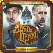 Jago & Litefoot - Series 01 by  Andy Lane audiobook