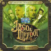 Jago & Litefoot - Series 03 by  Matthew Sweet audiobook