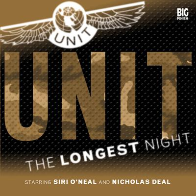 UNIT 1.3 The Longest Night by Joseph Lidster audiobook