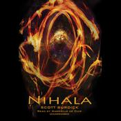 Nihala by  Scott Burdick audiobook