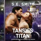 Tansy's Titan by S.E. Smith