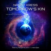 Tomorrow's Kin by  Nancy Kress audiobook