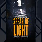 Spear of Light by  Brenda Cooper audiobook
