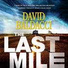 The Last Mile by David Baldacci