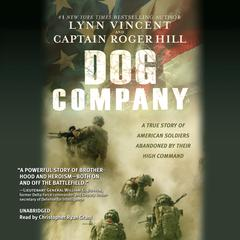 Dog Company by Lynn Vincent audiobook