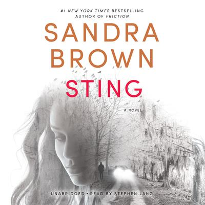 Sting by Sandra Brown audiobook