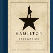 Hamilton by  Jeremy  McCarter audiobook