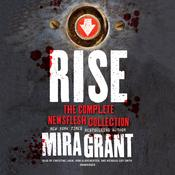 Rise by  Seanan McGuire audiobook