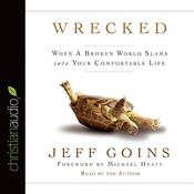 Wrecked by  Jeff Goins audiobook