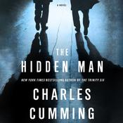 The Hidden Man by  Charles Cumming audiobook