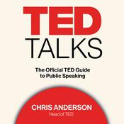TED Talks by  Chris Anderson audiobook