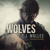 Wolves by  D. J. Molles audiobook