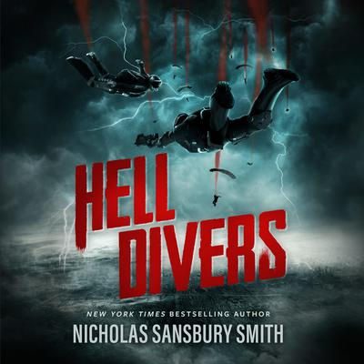 Hell Divers by Nicholas Sansbury Smith audiobook
