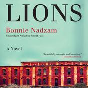 Lions by  Bonnie Nadzam audiobook
