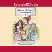 Aidan of Oren by  Alan St. Jean audiobook