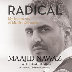 Radical by Maajid Nawaz audiobook