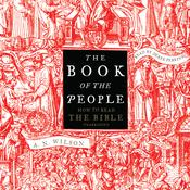 The Book of the People by  A. N. Wilson audiobook