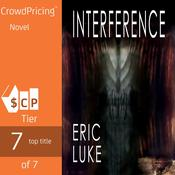 Interference by  Eric Luke audiobook