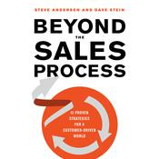 Beyond the Sales Process by  Steve Andersen audiobook