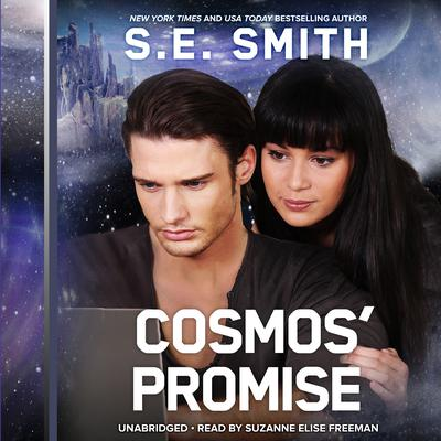 Cosmos' Promise by S.E. Smith audiobook