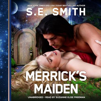 Merrick's Maiden by S.E. Smith audiobook