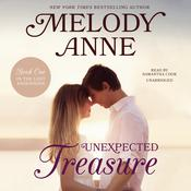Unexpected Treasure by  Melody Anne audiobook
